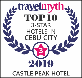 Cebu City 3 Star Hotels