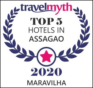 hotels in Assagao