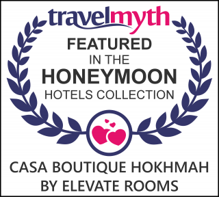hotels for honeymoon Puerto Morelos