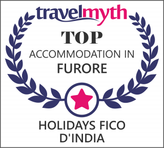 hotels in Furore
