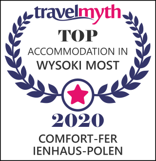 hotels in Wysoki Most