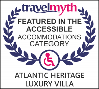 Madalena accessible hotels