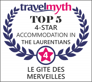 The Laurentians 4 star hotels