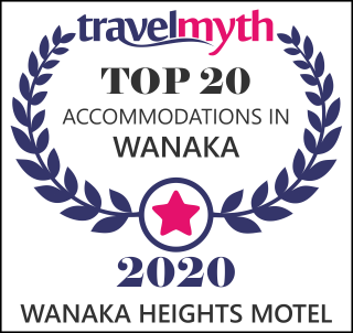 hotels in Wanaka