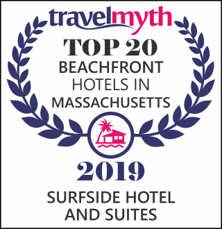 beachfront hotels in Massachusetts