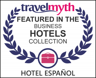 hotels for business travellers in La Pueblanueva