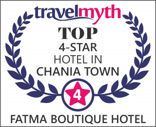 Chania Town 4 star hotels
