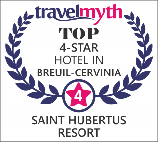 Breuil-Cervinia 4 star hotels