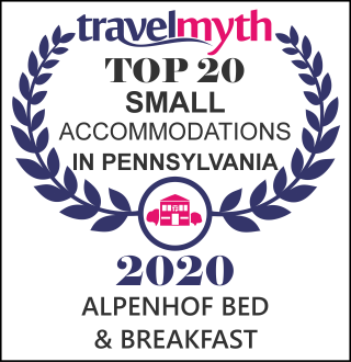 small hotels in Pennsylvania