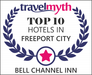 hotels in Freeport City