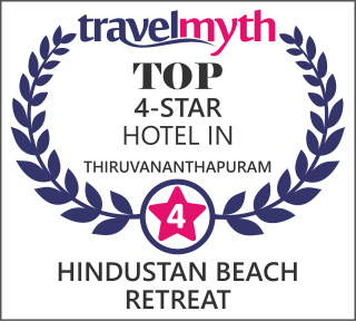 4 star hotels Thiruvananthapuram