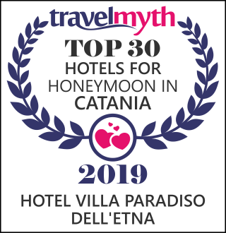 hotels for honeymoon in Catania