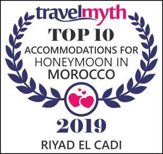 hotels for honeymoon Morocco