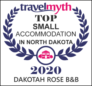 North Dakota small hotels