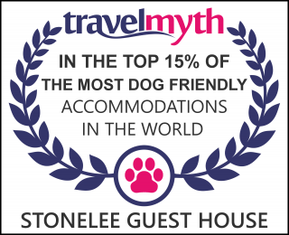 dog friendly hotels in Dundee