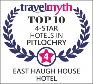 4 star hotels in Pitlochry