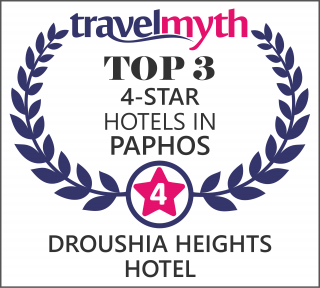 4 star hotels Paphos
