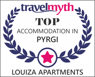 hotels in Pyrgi