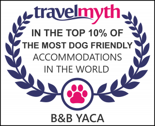 dog friendly hotels in De Haan