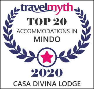 hotels in Mindo