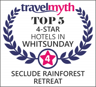 4 star hotels Whitsunday