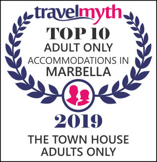 Marbella adult only hotels