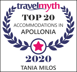 hotels Apollonia