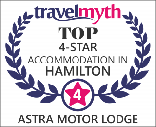 4 star hotels in Hamilton
