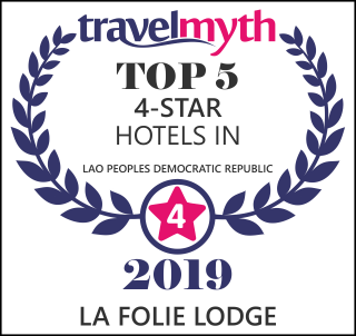 Lao Peoples Democratic Republic hotels 4 star