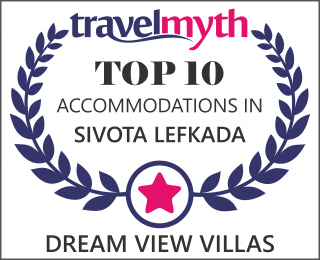 hotels in Sivota Lefkada