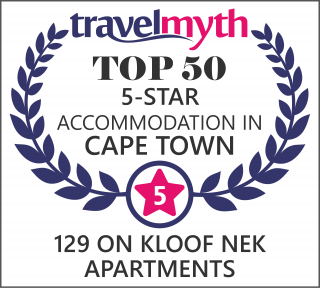 5 star hotels Cape Town