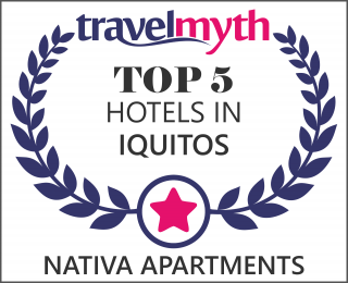 hotels Iquitos