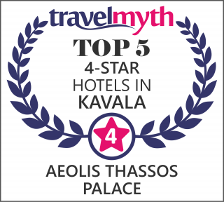 4 star hotels in Kavala