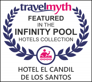 hotels with infinity pool in Cartagena de Indias