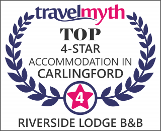4 star hotels in Carlingford