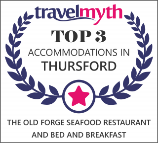 hotels in Thursford
