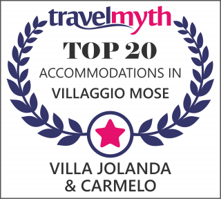 Villaggio Mose Hotels