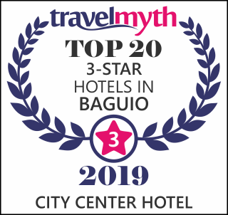 3 star hotels in Baguio
