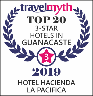 3 star hotels in Guanacaste