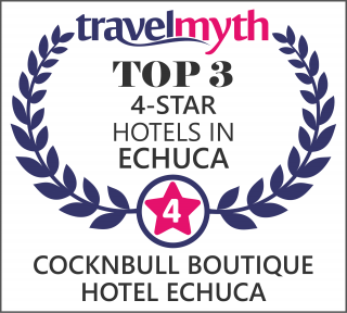 Echuca 4 star hotels