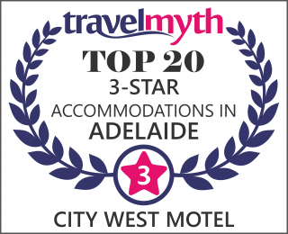 Adelaide hotels 3 star