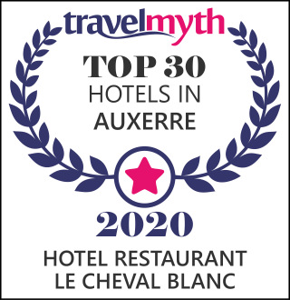 Auxerre hotels
