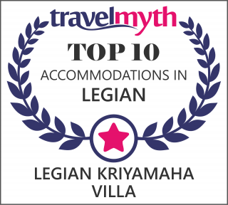 hotels in Legian