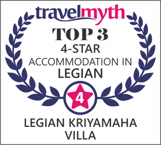 4 star hotels Legian