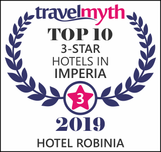 3 star hotels in Imperia