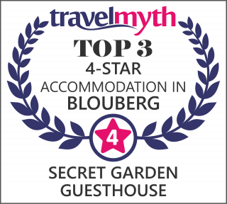 4 star hotels Blouberg