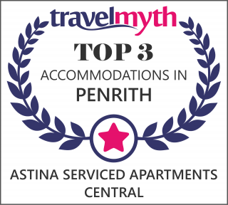 Penrith hotels