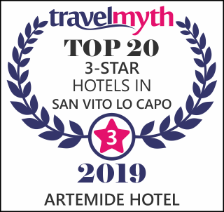 3 star hotels in San Vito Lo Capo