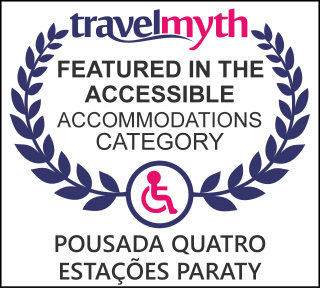 accessible hotels in Sertao do Taquari