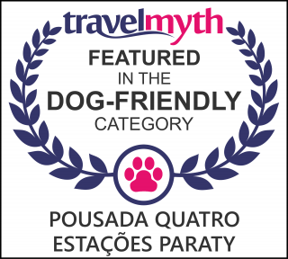 best dog friendly hotels in Sertao do Taquari